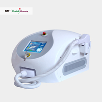 Germany TUV approved diodo laser hair removal / 808nm diode laser hair removal machine