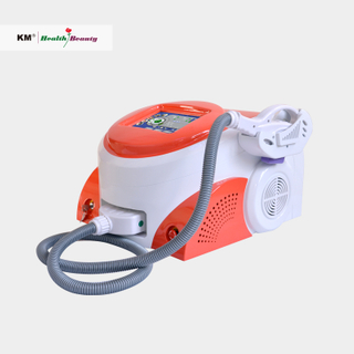 Germany Lamp high quality ipl hair removal beauty machine