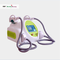 Portable 2 in 1 shr hair removal machines / IPL SHR Laser Machine