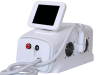 2019 newest fiber coupled diode laser hair removal machine